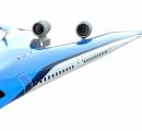 【悲報】10年後の旅客機、ダサすぎるwwwwwww