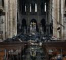 ノートルダム大聖堂修復寄付に880億円