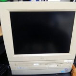 『修理してみようと思います、20年前のパソコンです!』の画像
