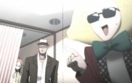 【感想・画像】『Re(リプライ) ハマトラ』8話 ギャグからのシリアス!