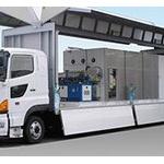 日本初の商用移動式水素スタンド、都内で24日開業