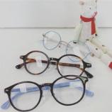 『お子様に安心して掛けていただける、日本製子供用メガネ『omodok eyewear』』の画像