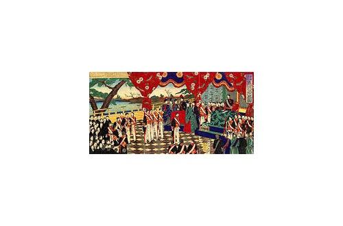 明治政府「自分の苗字選んでね」俺の先祖「うーん、山田!w」のサムネイル画像