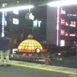 『四谷駅で人身事故』の画像