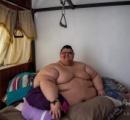 世界で最も重かった体重500キロの男性、170キロの減量に成功 メキシコ
