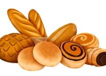 本日チートデーのワイ、朝から菓子パン4個食べるw