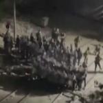 【動画】ミャンマー、軍がデモ隊に発砲の際の掛け声が中国語!「一、二、三、いけ!」