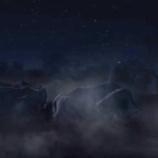 『真夜中のアフリカ』の画像