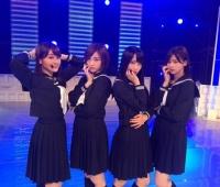 【欅坂46】志田ブログ「ドタキャンリナババア」からの展開が面白過ぎるので、ぜひ一連の流れを見てほしい!