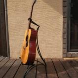 『ギタースタンド』の画像