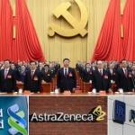【英国】中国共産党の世界中の協力者(スパイ)約200万人のリスト流出!世界のネットで拡散中