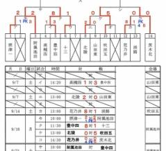 令和元年度 大阪中学校秋季サッカー大会       (その8)