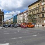 『チェコ旅行記27 プラハ人気のチェコ料理店「ウ・カリハ(U KALICHA)」でカツレツを堪能(黒ビールも)、そして再び旧市街広場へ』の画像