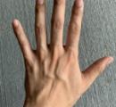 【画像】イケメンって手を見ただけでわかるよな