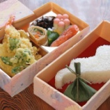 『お食事処みふく 近江米・近江やさいのお弁当』の画像