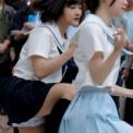 東京大学第91回五月祭2018 その80(東大娘'18)
