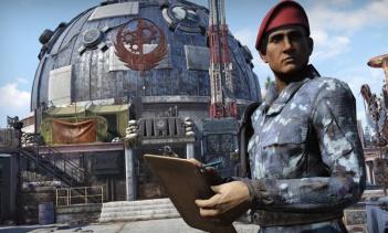 Fallout 76:ATLAS観測所の要塞化イベントとQUAKECONの詳細が公開