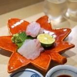 『大阪・北新地「寿し おおはた」と「椅子に座ったNEKOO」』の画像
