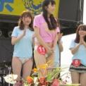 第23回湘南祭2016 その137(湘南ガールコンテスト2016・表彰式(準グランプリ・末永沙也加))