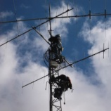 『2019年09月26日   アンテナ整備:弘前市・三和』の画像