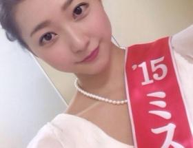 【朗報】新体操の畠山ちゃん、すっぴんも可愛い