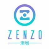 『ZENZO - 漸増 [ZNZ]コインの紹介 ①』の画像