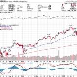 『【悲報】週明け月曜日、中国株の大暴落は必至か』の画像