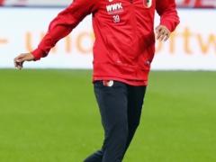 「宇佐美は足元の技術が非常に高く、上昇志向もある。彼の能力を心から信じている」 by アウクスブルクのロイターSD