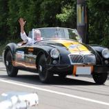 『TOYOTIRES NCCR2020舞洲-滋賀(6/14sun)走行コース』の画像