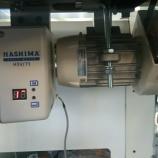『マイヤー製252(奥まつりミシン)に取り付けるモーターの設定確認!』の画像