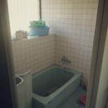『風呂リフォーム K様宅』の画像
