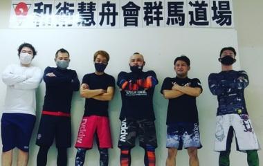 『2021年 春だ!格闘技をはじめよう!!』の画像