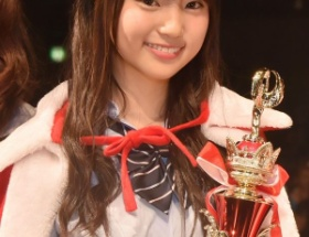 「日本一かわいい高校一年生」グランプリが決定wwww