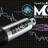 『Motion Control Beam Tuned by maniacs 新発売!(技術説明)』の画像
