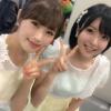 渋谷凪咲「須藤凜々花の卒業が寂しい」