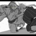 【刀剣乱舞】潜伏調査(山姥切・鶴丸)【とある審神者】