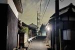 数メートル先の自治会館は寝屋川市!星田駅周辺から市境に沿って歩いてみた!【前編】