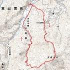 『春の里山を歩く 京羅木山(473m) Feb.24,2020』の画像