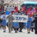 第54回鎌倉まつり2012 その10(ガールスカウト)