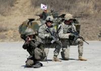 米国が自国有事の際に韓国軍派兵を要求、米韓同盟を朝鮮半島から拡大する狙い!