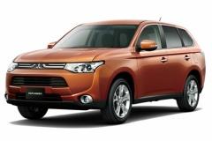 【車】三菱、SUV「アウトランダー」をフルモデルチェンジして発売