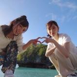 『【乃木坂46】堀未央奈×北野日奈子 ええなあ・・・混ざりたい・・・』の画像