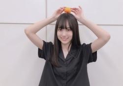 【乃木坂46】賀喜遥香ちゃんの細くて白い腕・・・可愛い・・・