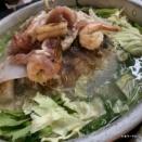 【鍋】 ムーカタ ヘンヘンコラート Mookata Heng Heng at Chan通り