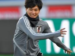 「真司くんはだれが見ても日本で一番実績のある選手」by 日本代表・南野拓実