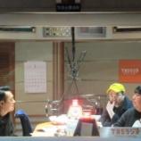 『【乃木坂46】バナナマン設楽、西野七瀬卒コンを観覧した模様!!ラジオで感想を語る・・・』の画像