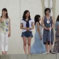 2013年湘南江の島 海の女王&海の王子コンテスト その41(海の女王2013候補者結果発表5)