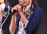 【AKB48】内山奈月が卒業を発表…「私が目指している夢はAKBにいることが必ずしも近道にならない」