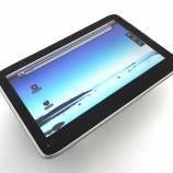 『「LuvPadはこれまでで最も優れたAndroidタブレット」米モバイル情報サイトが絶賛【湯川】』の画像