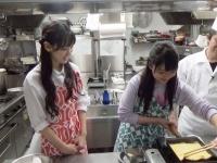 【ほ!ほ!】野中美希のグチャグチャ卵焼きに黒木料理長大パニックキタ━━━━━━(゚∀゚)━━━━━━!!